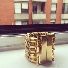 Пierre bracelet - Handmade jewelry - Made to order - Worldwide shipping