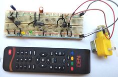 64 Best 555 Timer Circuits Images Circuits Circuit