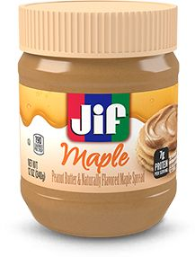 View step-by-step instructions for each Jif recipe to learn how to create delicious meals in minutes.