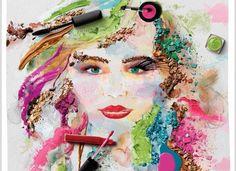 Zadbaj o siebie - rozwojownik | #Ania maluje