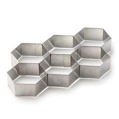 Hexagon Biscuit Cutter