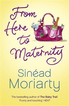 3rd book in Baby Trail series, haven't read it yet, cant find it anywhere, but 1st two were so good.