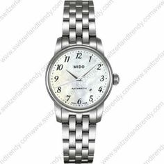 Mido Beilunsaili Ms. Mechanical Watch Series M7600.4.59.6 MIDO BEILUNSAILI MS. MECHANICAL WATCH SERIES M7600.4.59.6  $207.00  ... MORE INFO   Mido Beilunsaili Ms. Mechanical Watch Series M7600.4.69.1  MIDO BEILUNSAILI MS. MECHANICAL WATCH SERIES M7600.4.69.1  $208.00  ... MORE INFO   Mido Beilunsaili Ms. Mechanical Watch Series M7600.4.76.1  MIDO BEILUNSAILI MS. MECHANICAL WATCH SERIES M7600.4.76.1  $208.00  ... MORE INFO   Mido Beilunsaili Ms. Mechanical Watch Series M7600.4.76.4