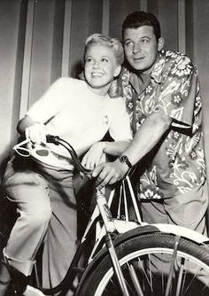 With Jack Carson
