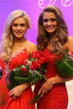 miss tennessee 2015 | Miss Scenic City Hannah Robison Is Double Preliminary Winner At Miss ...
