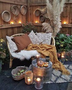 Garten pavillon Washer Woes: Part 1 - Water Tempe Bohemian Patio, Modern Bohemian, Deco Boheme, Backyard Patio Designs, Patio Ideas, Patio Lighting, Outdoor Rooms, Porch Decorating, Decorating Ideas