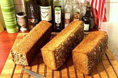 Chleb upieczony przez czytelnika naszego portalu.