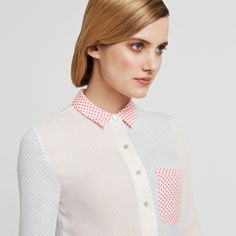 Laurie Shirt by Thomas Pink