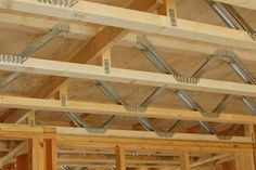 How To Build A Wood Floor Truss In 2019 Engineered