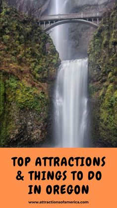 Looking for things to do in Oregon? Find out the sightseeing spots, places to visit & best attractions in Oregon. #Oregon #USA Oregon Travel, Usa Travel, Travel Advise, Travel Guide, Oregon Usa, Online Travel, Culture Travel, Wanderlust Travel, Travel Pictures