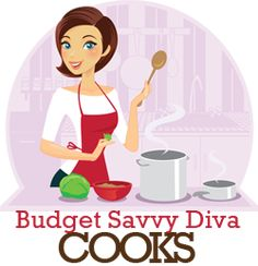 Budget Savvy Diva - Recipes, Coupons, Budget Tips, Deals, Freebies, Money Makers, Crafts, News)