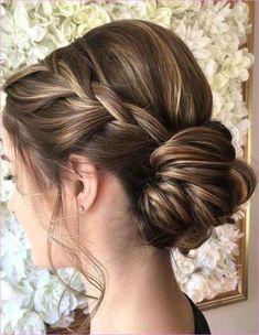 Trendy wedding hairstyles messy braid short hair 33+ Ideas