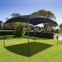 OOGarden - Gartenpavillons und Anbaupergolen