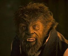 "Anthony Hopkins as Del Toro's father in ""The Wolfman"" (2010)"