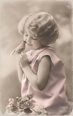 Lovely vintage picture ♡