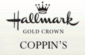 Enter to #win a prize from @Coppin's Hallmark Shop! US 4/1 (Up to $30 Value)