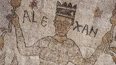 history channel - 8 interesting facts on Alex III
