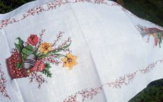 Easter Table Linens | Easter Table Linen from Poland