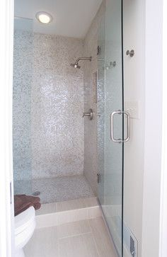 Neutral Tile Shower Design Ideas, Pictures, Remodel, And Decor   Page 5