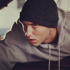 """Oh, Helloo"" Eminem"