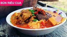 [Best Asian Food] Street food Vietnam 2017 Cook Noodles in Hanoi