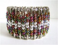 Easy DIY Bracelet Designs: 14 Ways to Make Bracelets Free eBook