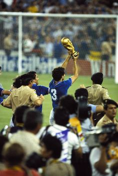 italy - world cup 1982