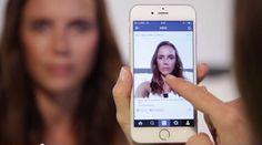 """No Dia Internacional pela Eliminação da Violência Contra as Mulheres, assinalado a 25 de novembro, a Associação Portuguesa de Apoio à Vítima pede que partilhe uma selfie no Instagram, acompanhada da frase """"Basta que me batas uma vez. #25novembro""""."""