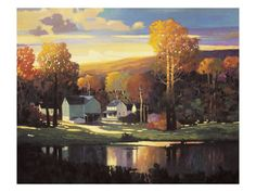 Autumn, Prints and Posters at Art.com