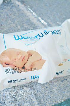 Why I Use WaterWipes #WaterWipes, #IC #ad @waterwipesusa
