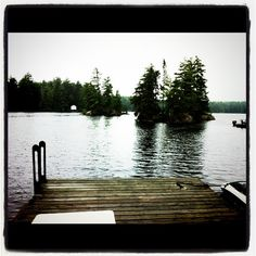 Cottage Life Cottage, River, Outdoor, Outdoors, Rivers, Cabin, Outdoor Games, Cottages