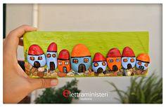 sassi dipinti a mano - Cerca con Google