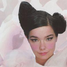 Björk - bjork Photo