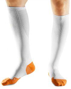 65ededab8834c7 Mens Performance Compression Over The Calf Socks