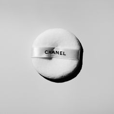 photography by paul krokos london based photographer - personal work, still life photography, still life photo, still life, chanel, chanel makeup puff powder, chanel beauty