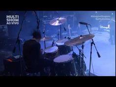 Imagine Dragons - Live - Lollapalooza Brasil 2014 - Radioactive - On Top Of The World