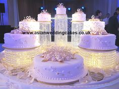 Home - Asian Wedding Cakes Fountain Wedding Cakes, Cupcake Tower Wedding, Cupcakes, Cupcake Cakes, Indian Cake, Quince Cakes, Cake Models, Quinceanera Cakes, Biscuit Cake