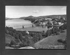 Eidsvoll - Sundet - Romerike - Akershus fylke. Foto: Bry & Skuggedal