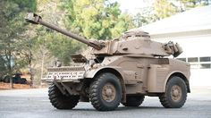 Littlefield Collection of Historical Military Vehicles at Auctions America - eXtravaganzi Army Vehicles, Armored Vehicles, Armored Car, South African Air Force, Army Day, Lego War, Defence Force, Armored Fighting Vehicle, Military Equipment