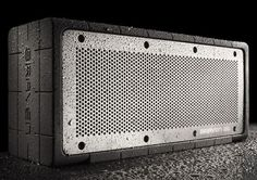 """Braven 855S """"Nothing short of amazing""""  Daily Record"""