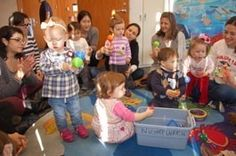 Sea Squirts Preview: Programs- Fall- 9am Boston, Massachusetts  #Kids #Events
