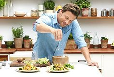 What's So Great About Hello Fresh? Find Out What Jamie Oliver Is Saying About Hello Fresh! #jamieoliver