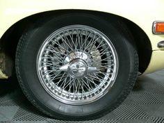 1969 Jaguar E-Type Roadster for sale #1732425 | Hemmings Motor News