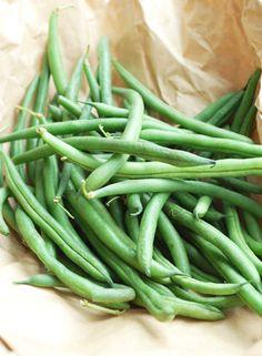 SOUSVIDE SUPREME - haricot vert salad (2) #sousvide
