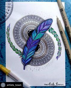 mandalapassion#mandalaaddiction#mandala #mandaladumonde#mandalaartiste#mandalatherapie #mandalapartage#amoureuxmandalas#mandaladrawing #mandalalove #mandalaart #mandalart #mandalasharing #mandalalove #mandalart #mandalasharing #mandalas #mandala_universe #mandalaartist #mandaladesign Mandala Art Therapy, Mandala Art Lesson, Mandala Artwork, Mandala Painting, Easy Mandala Drawing, Mandala Sketch, Doodle Art Drawing, Art Painting Gallery, Dot Art Painting