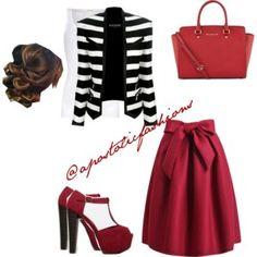 Apostolic Fashions #155