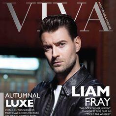 Liam Fray cover