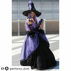#Repost @gianfranco_alveti (@get_repost)  Cosplay: Ametista original Cosplayer: @lydia_for_sabry_creations  #picoftheday #photooftheday #cosplaygirl #cosplay #cosplaylife #cosplayer #cosplaying #nikonclubitalia #nital #nikonitalia #portrait #portraitphotography #nikon_portrait #instacosplay #originalcosplay #ametistcosplay #witch #witchgothic
