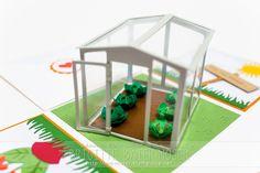 Explosionsbox mit Gewächshaus - hergestellt von Mediendesign Moser …