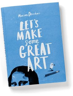this book looks good for art teaching inspiration